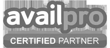 digency est partenaire certifié d'AvailPro.com