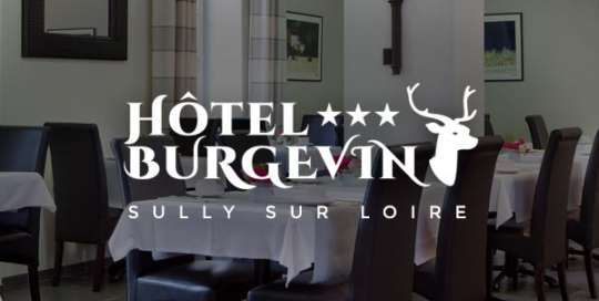 hotel burgevin : creation site
