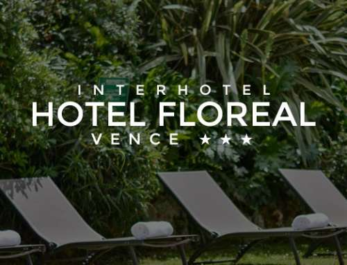 InterHotel Floréal