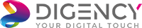 DIGENCY Digital Agency Paris Logo
