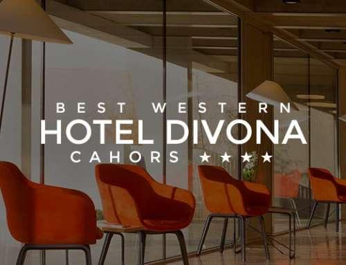 Best Western Hôtel Divona