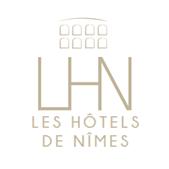 logo Groupe LHN